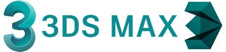 تری دی مکس Logo