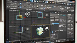 PluralSight - 3ds Max Graphite Modeling Tools Fundamentals