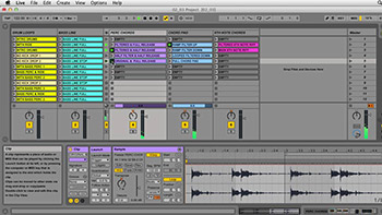 آموزش ایبلتون Lynda - Ableton Live 9 Tips and Tricks