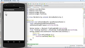 Lynda - Up and Running with Java Applications