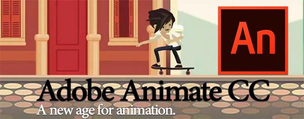 آموزش ادوبی انیمیت - Adobe Animate