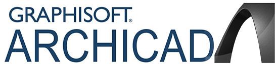 لوگو آرشیکد - ArchiCAD Logo