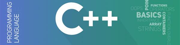 C++ سی پلاس پلاس