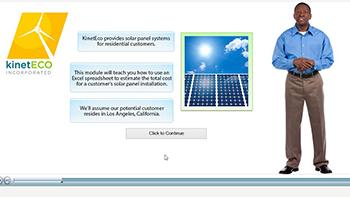 آموزش Lynda - Captivate Projects - Software Simulations