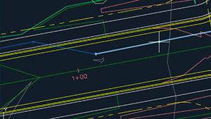 آموزش Lynda - AutoCAD Civil 3D Pressure Pipe Design