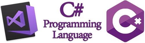 C# Programming Language - C Sharp - زبان برنامه نویسی سی شارپ