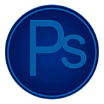 Adobe Photoshop CC ICON - آیکن فتوشاپ