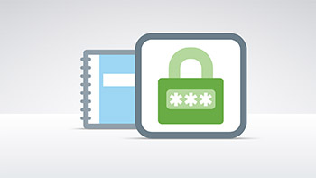 آموزش Lynda - Essentials of Cryptography and Network Security