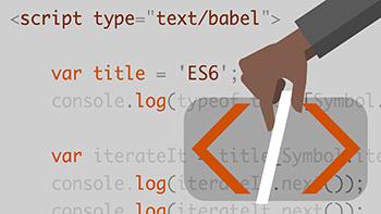 آموزش JavaScript - Lynda - Learning ECMAScript 6