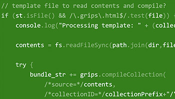 آموزش JavaScript - Lynda - Organizing JavaScript Functionality