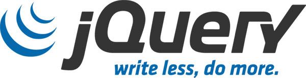 لوگو جی کوئری - jQuery Logo