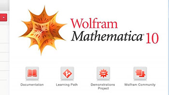 – Lynda – Up and Running with Mathematica 10 - شروع به کار با متمتیکا 10
