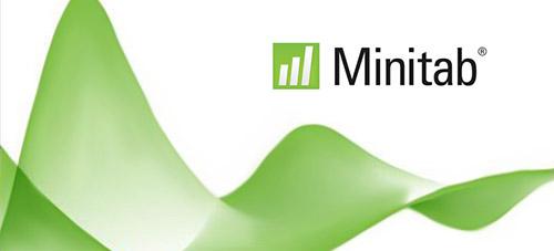لوگو مینی تب - Minitab Logo