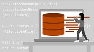 آموزش Lynda - Databases for Node.js Developers