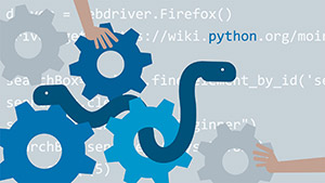 آموزش Lynda - Python Automation and Testing