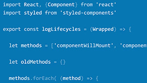 آموزش Lynda - React - Lifecycles