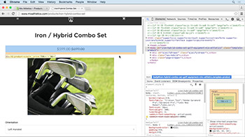 Lynda - SEO for Ecommerce