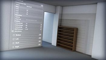 – Digital Tutors – Creating Dynamic Components in SketchUp - ساخت کامپوننت های دینامیک در اسکچ آپ
