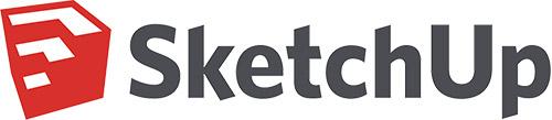 SketchUP Logo Icon