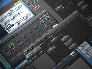 آموزش Groove3 - Extended FX Chains in Studio One 3