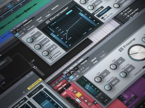 آموزش Groove3 - Studio One Know-How Compressors and Dynamics