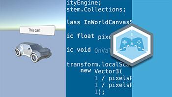 Lynda – Programmatic UI with Unity