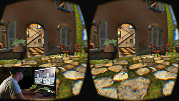Digital Tutors - Getting Started with VR in Unity