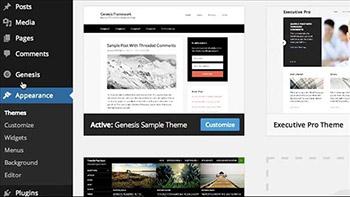 Lynda - آموزش WordPress وردپرس (جدید)