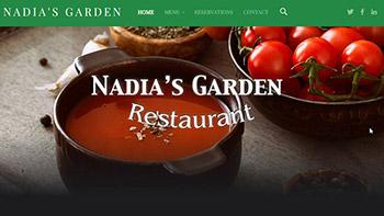 Lynda - WordPress DIY - Restaurant Website