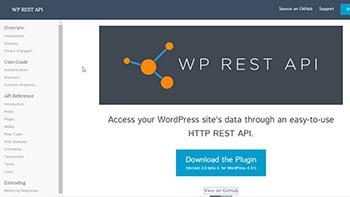 Lynda - WordPress REST API (WP-API) First Look