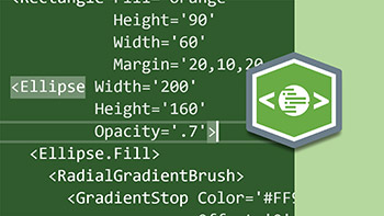 Lynda - Microsoft XAML Fundamentals 1 - Core Concepts