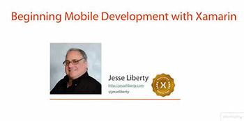 Pluralsight - Beginning Mobile Development with Xamarin