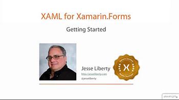 Pluralsight - XAML for Xamarin.Forms