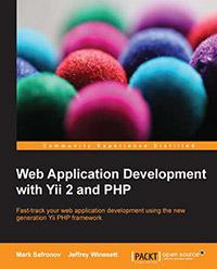 آموزش Rapid Web Application Development using Yii 2 PHP Framework