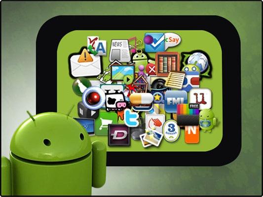 برنامه نویسی اندروید Android Software Development
