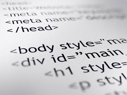 معرفی زبان اچ تی ام ال –  HTML (HyperText Markup Language)