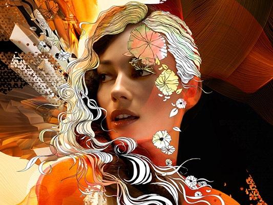 معرفی نرم افزار ایلوستریتور Adobe Illustrator