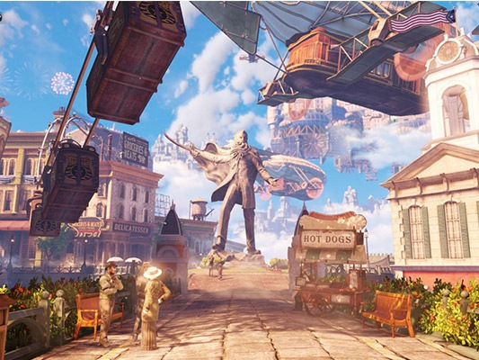 معرفی موتور بازی سازی آنریل انجین – Unreal Engine
