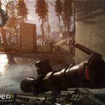 بازی sniper: gost warrior 3