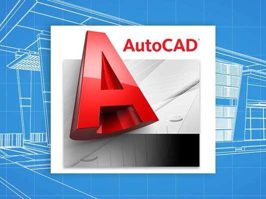 معرفی نرم افزار اتوکد – Autodesk AutoCAD