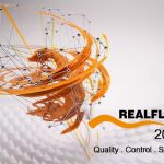 نرم افزار RealFlow 2015
