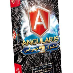 صفر تا صد آموزش انگولار جی اس 2 AngularJS 2 Essential Training