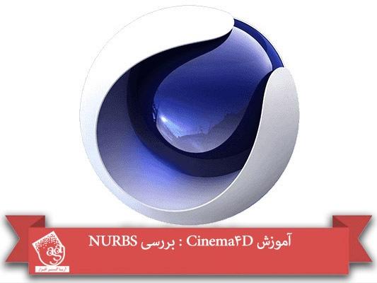 آموزش Cinema4D : بررسی NURBS